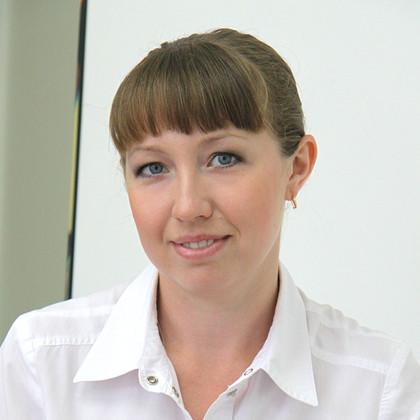 Гречкосеева Анна Николаевна