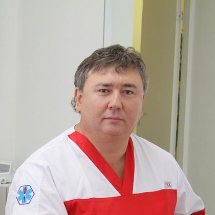 Мулюков Альфред Анварович