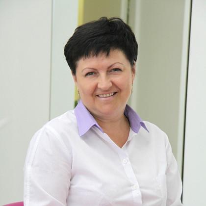 Дыкина Татьяна Павловна