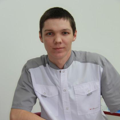 Зиненко Александр Алексеевич