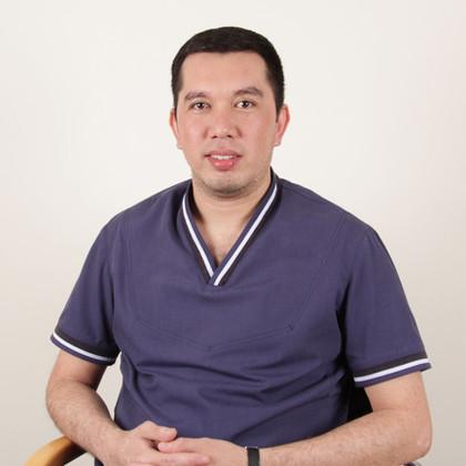 Каиржанов Бауыржан Галымжанович