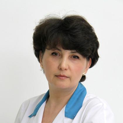 Сидоровнина Гульнара Равильевна