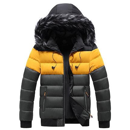 Parka Winter Coat