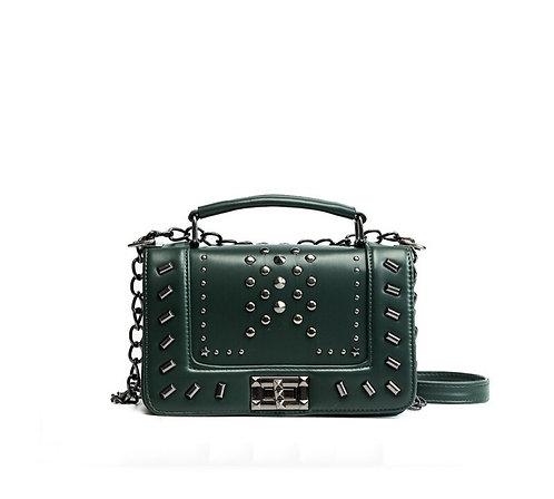 Paris Leather Handbag