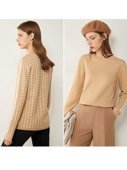 Winter Women's Sweater
