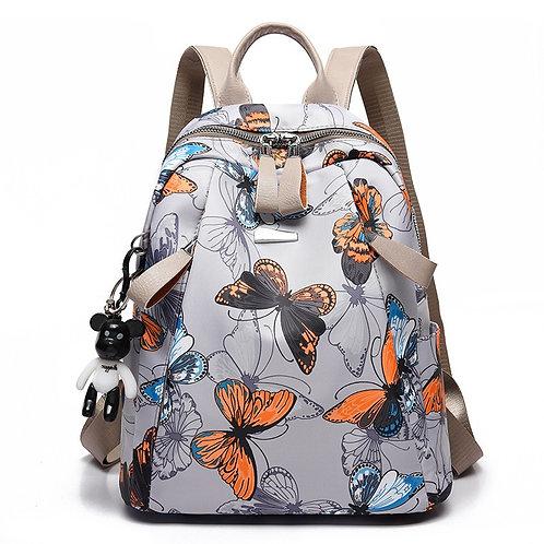 Oxford Waterproof Backpack
