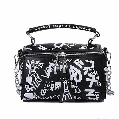 Graffiti X Bag