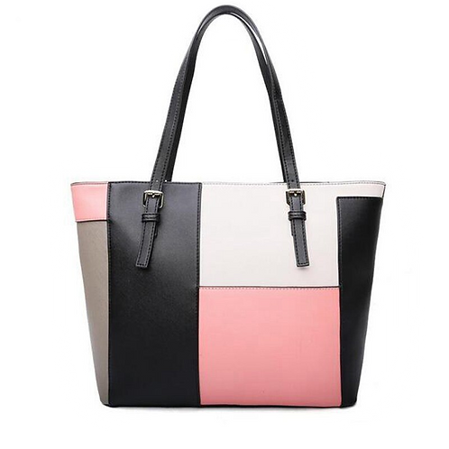 Leah Leather Bag