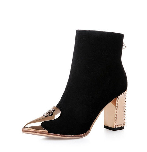 Sona Ankle Boots