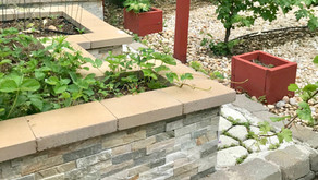 Garden Box! DIY Masonry Box #series