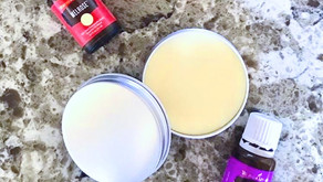 Balm for your Soul- Healing Balm How-To