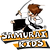 Taekwondo Samurai 1/1. Gruppe