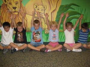 Why Kids Need JumpStart!