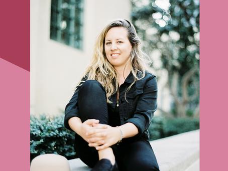 #tomorrowtalk mit: Julia Körner, Designerin, Los Angeles