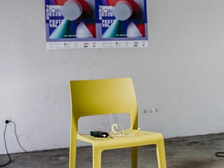 DESIGN & TRENDS FÜR MORGEN: tomorrow designfestival zum ersten Mal in Salzburg