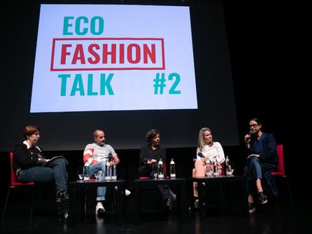 ECO FASHION TALK #2 in Salzburg