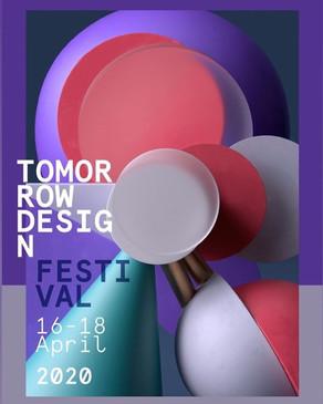 tomorrow designfestival in Salzburg