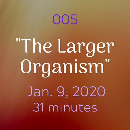 """005 """"The Larger Organism"""".mp3"""