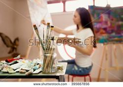 Vous êtes l'artiste de votre vie