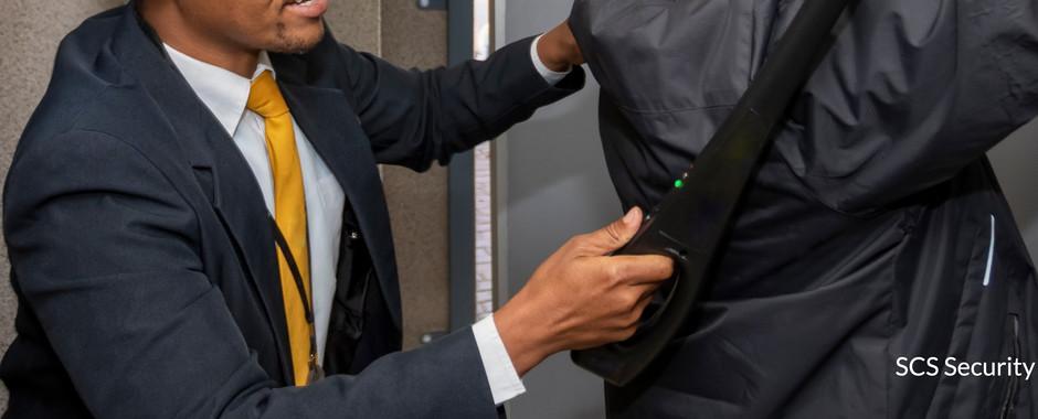 Hand Held Scanner