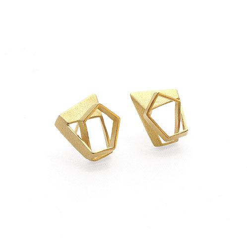 Lineal earrings