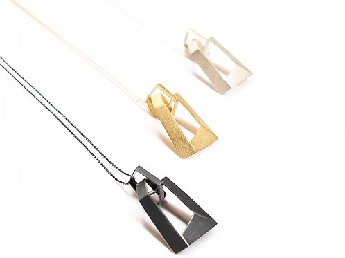 Lineal necklace