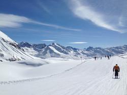 Ski Arlberg 3
