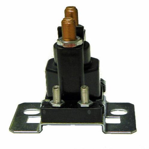 Heavy Duty Ford Powerstroke Glow Plug Relay 1995-2003 7.3L Diesel
