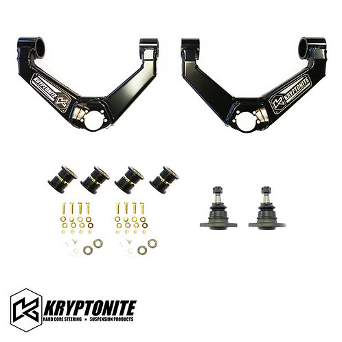 Upper Control Arm Kit, 11-19 GM/Chevy Duramax