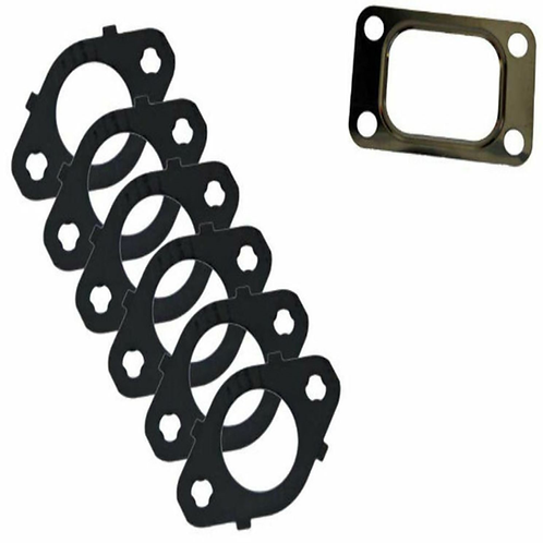 Exhaust Manifold Gasket Set fits Dodge Cummins 5.9L Turbo Diesel 98-07