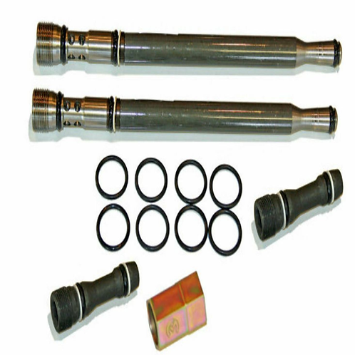Ford 6.0L Oil Rail Repair Kit, Tool,O-rings,Dummy Plugs, and pass through...