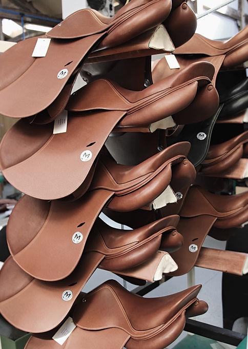 Meyer Saddles USA