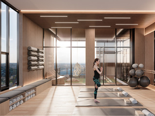 The Seattle House Vertical Community - The Condo Project That Has It All