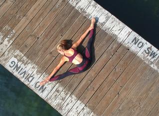Strength vs. Flexibility