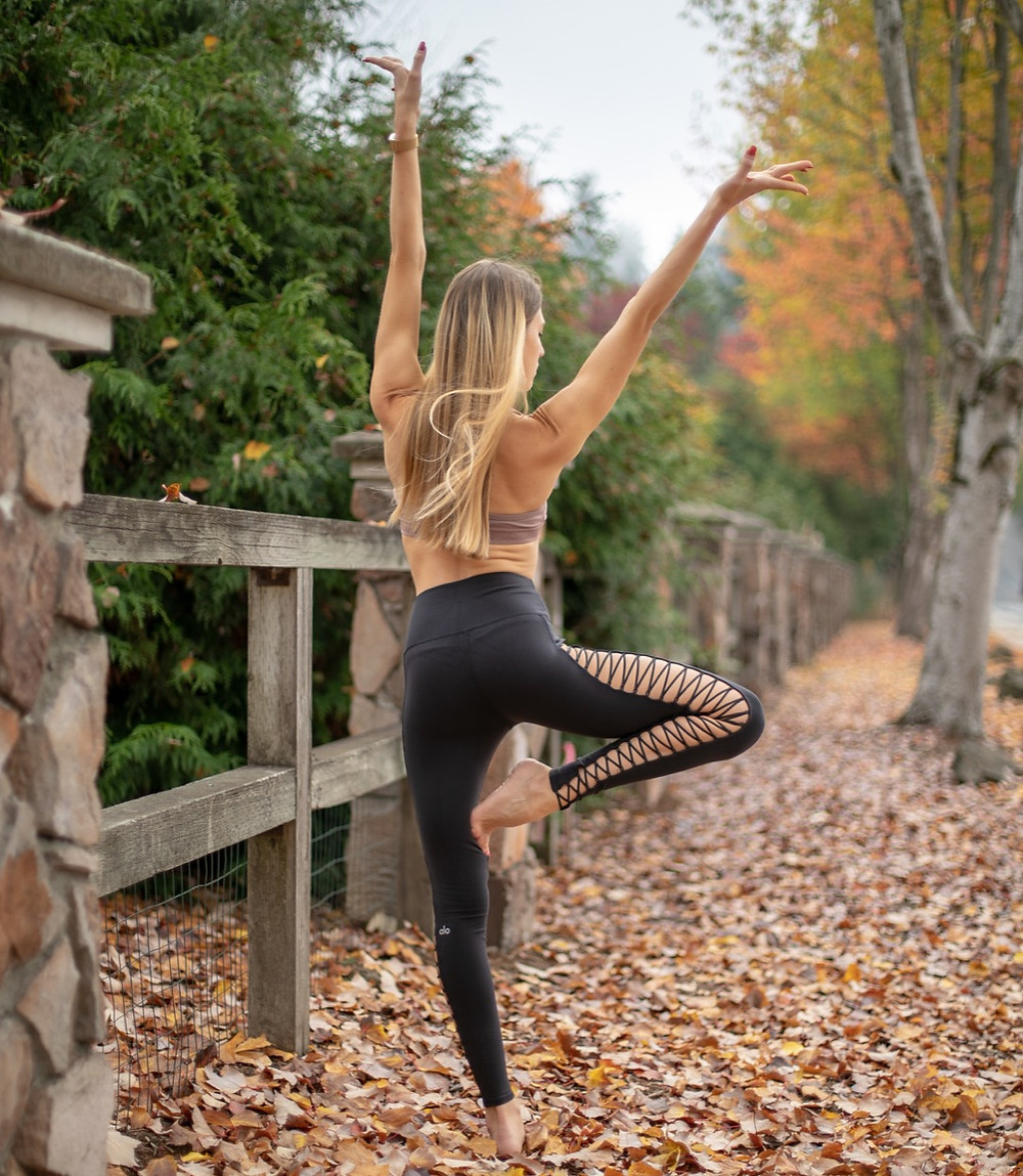 seattle yoga, nutrition coach, wellness coach, sakara life, bodybuilding