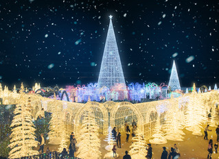 Experience The Magic Of Enchant Christmas!