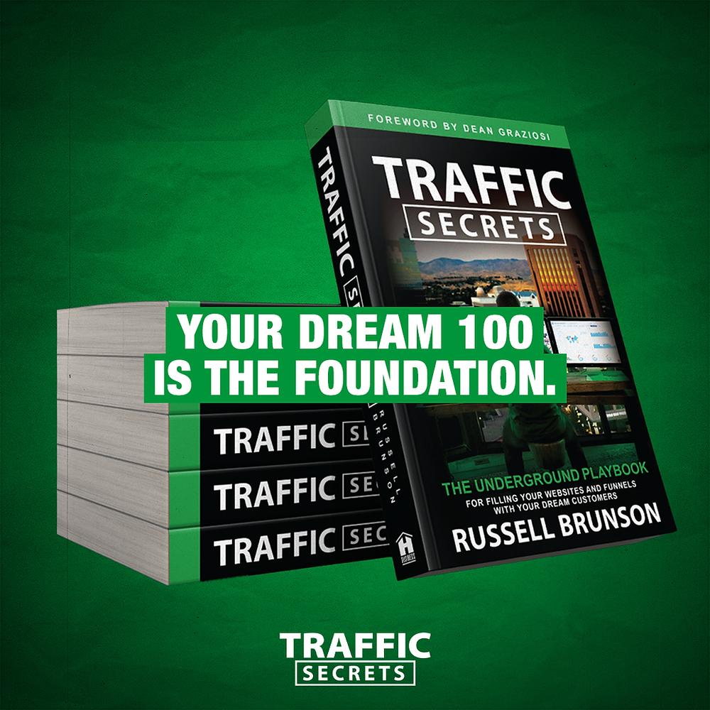 Russell Brunson Book