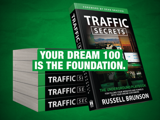 Increase Your Traffic and Reach Your Dream Customers