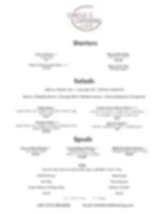Circle C Cafe Menu Page 1.jpg