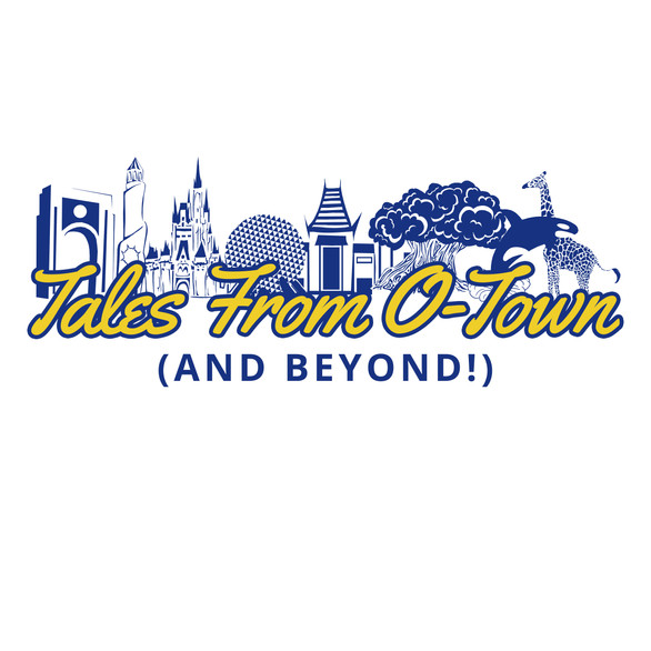 Tales From O-Town (And Beyond!) Logo