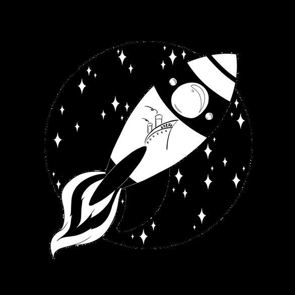 Buddy Cruise 2018 NASA Excursion Shirt Design