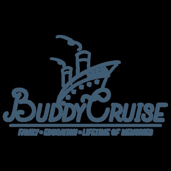 2020 Buddy Cruise Repeat Cruisers Shirt Design