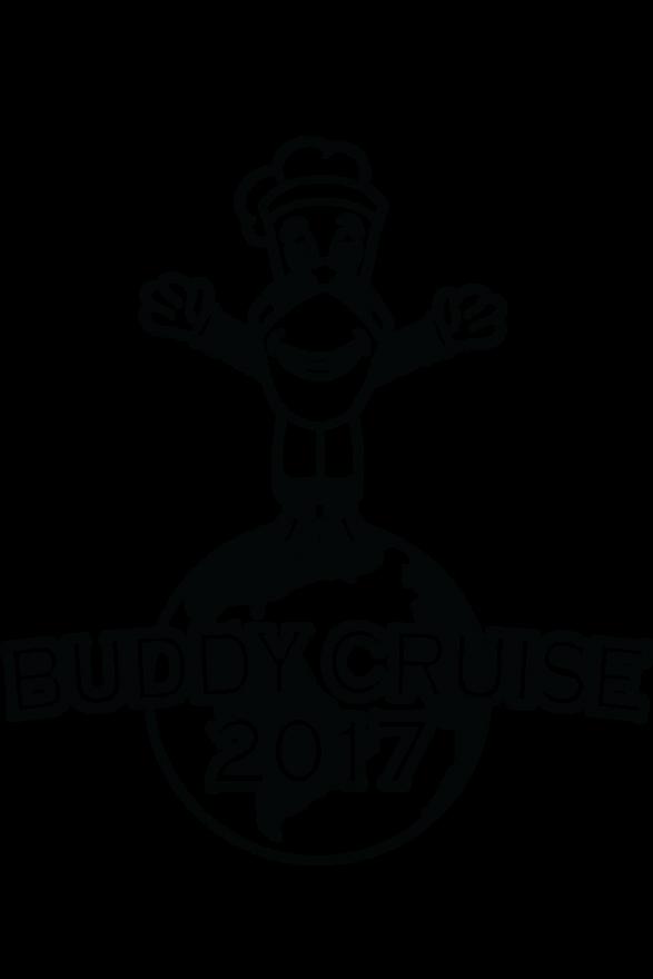 Buddy Cruise 2017 Universal Studios Excursion Shirt Design