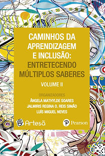 CAMINHOS DA APRENDIZAGEM E INCLUSAO - II