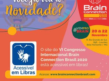 Brain Connection 2020