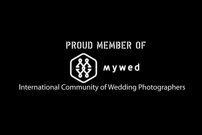 Lightphotography na MyWed