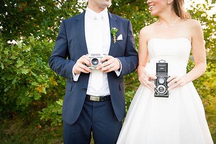 svatebni Fotograf