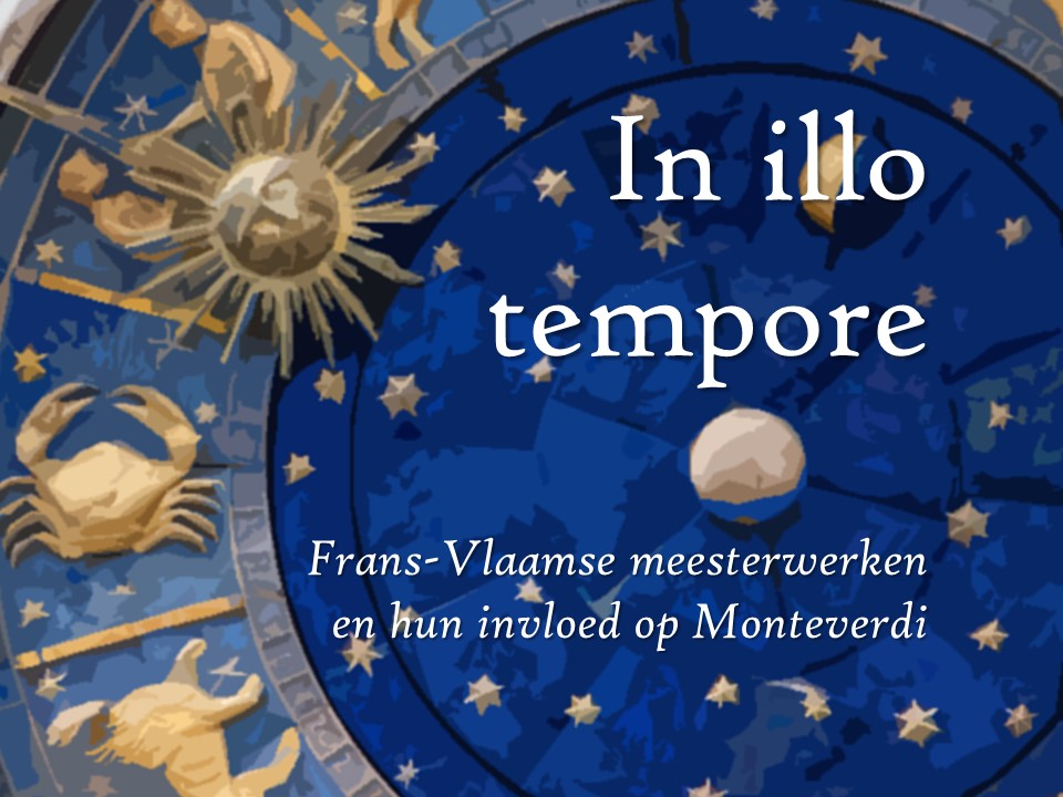 Gombert influence on Monteverdi