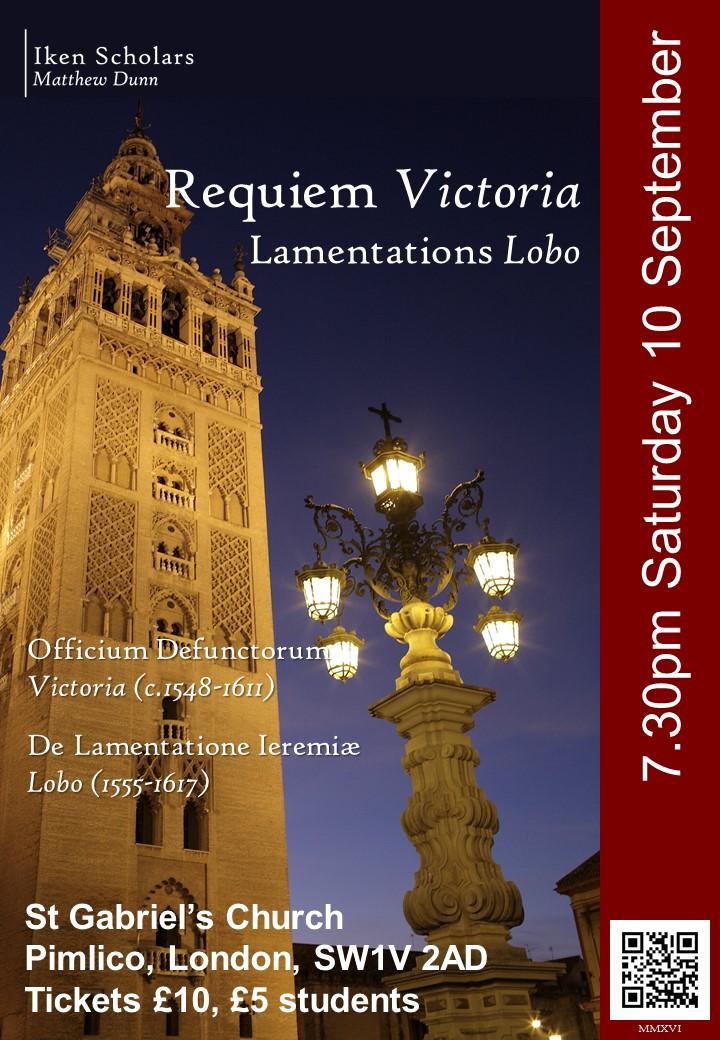 160905 Victoria Lamentations Poster v
