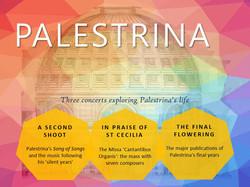 Palestrina Series